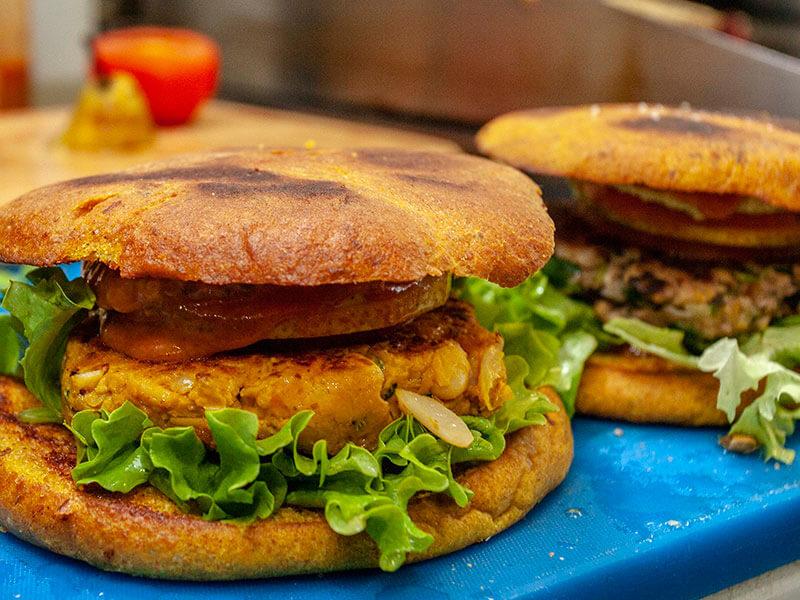 Burger Žuti