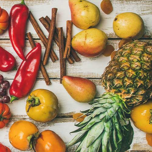 tropsko voće
