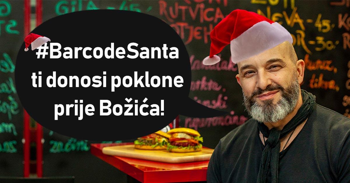 mitar pejanović ima božićnu kapicu