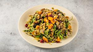 Microgreens Salata