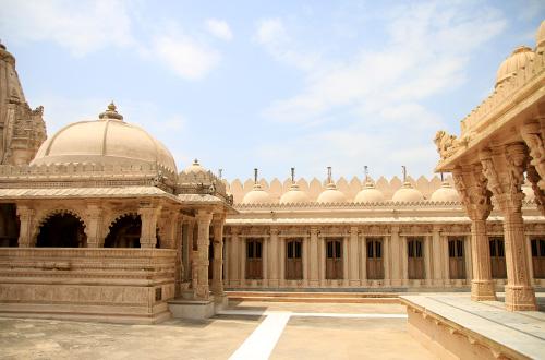 palitana hram