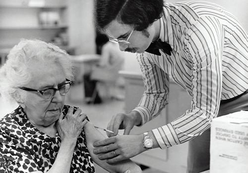 baka prima cjepivo