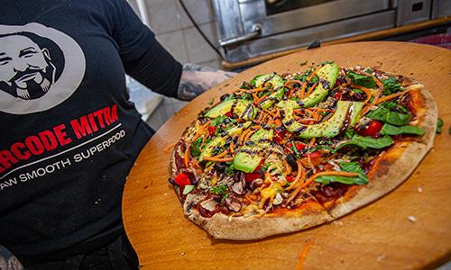 barcode mitra pizza